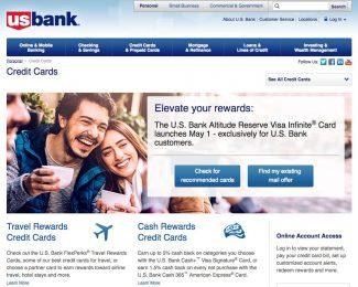US Bank Altitude Reserve Teaser