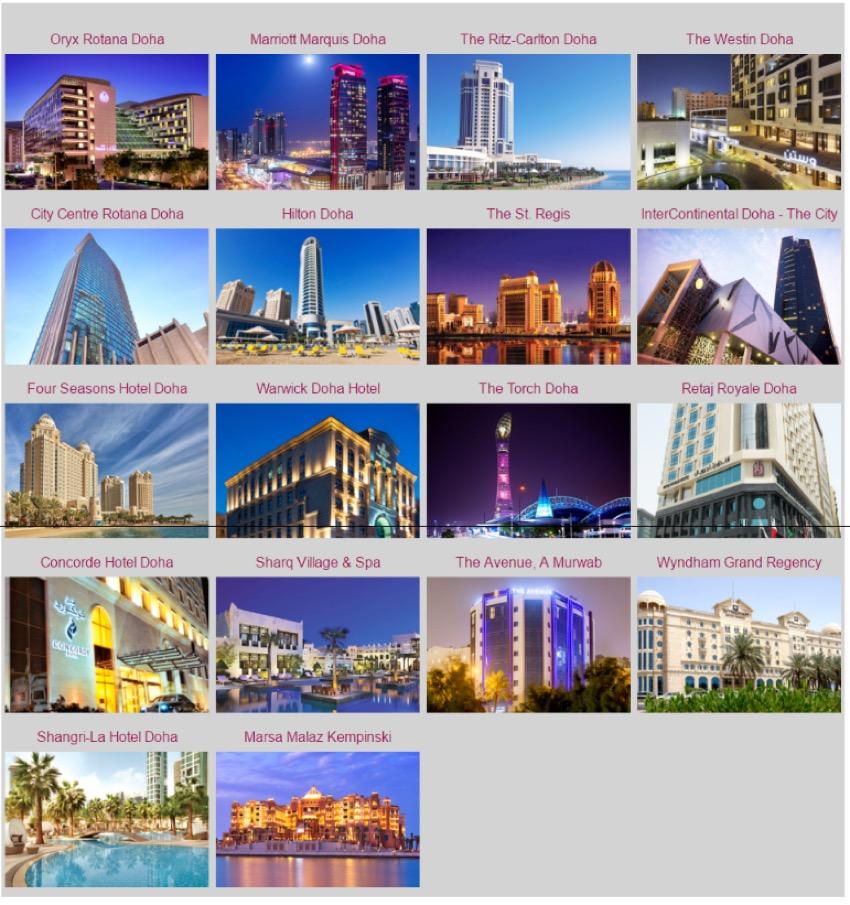 Qatar Free Transit Hotel 05