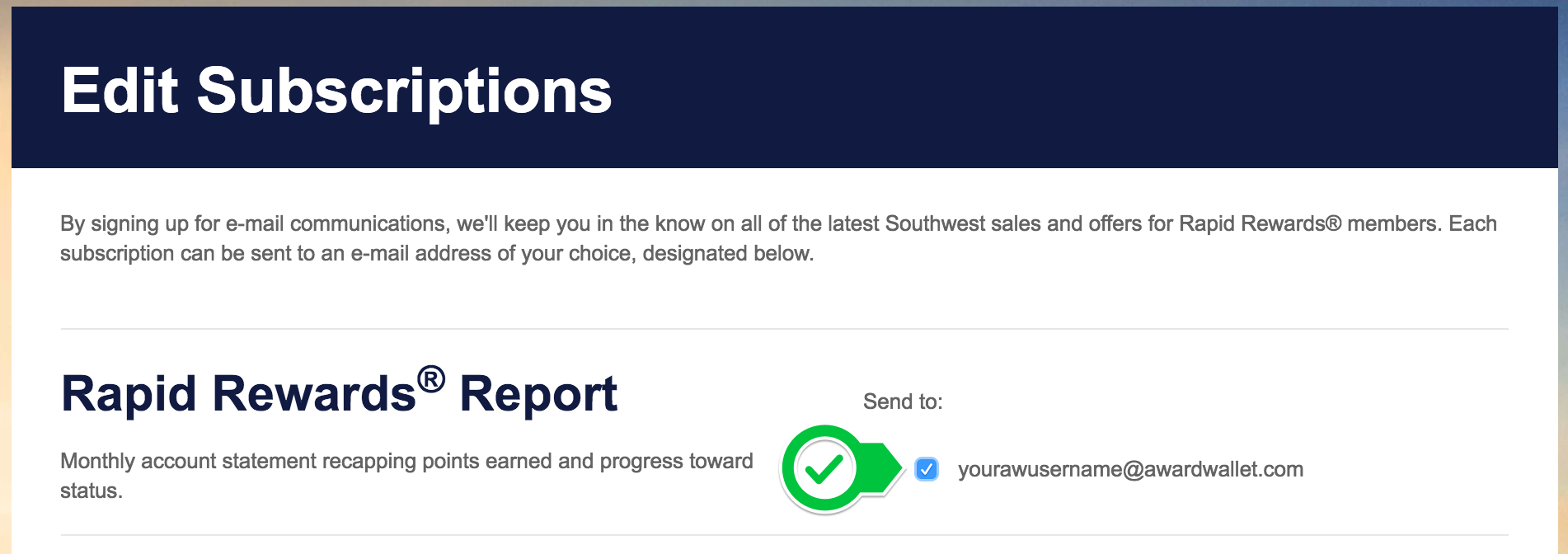 southwest-member-communication-preferences