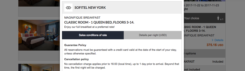 Le-Club-Accor-free-night-cancellation-policy