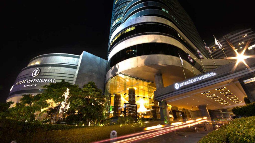 intercontinental-bangkok-hotel