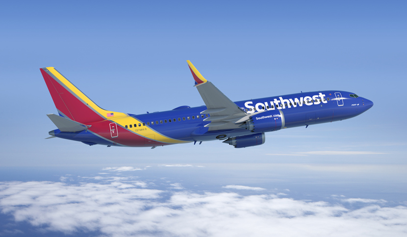 Southwest tops the list of North American frequent flyer programs for the best award change and cancellation policies