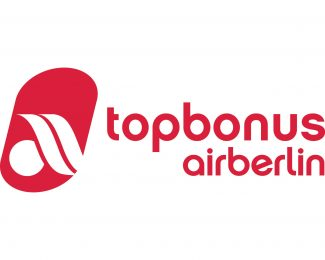 Air Berlin Topbonus Logo - Featured
