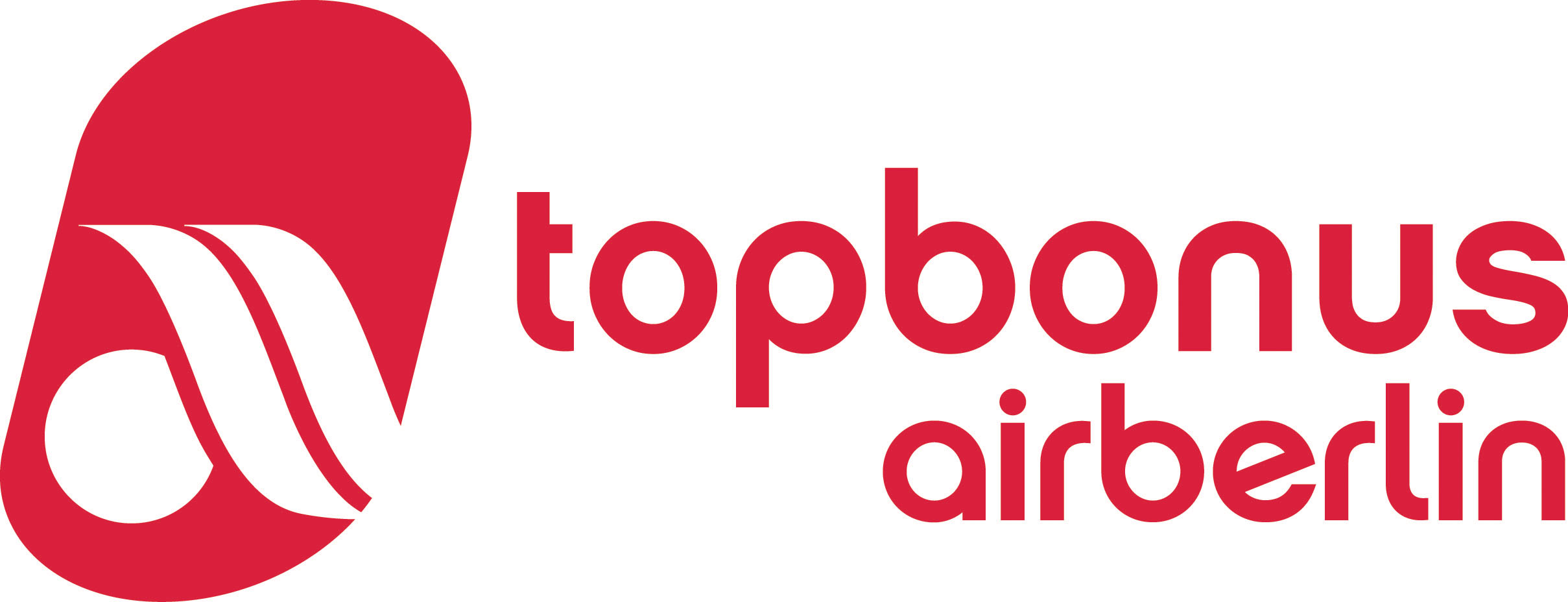 Air Berlin Topbonus Logo