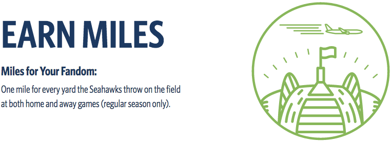 Delta and Seattle Seahawks Bonus Miles 2017 - Earn Miles
