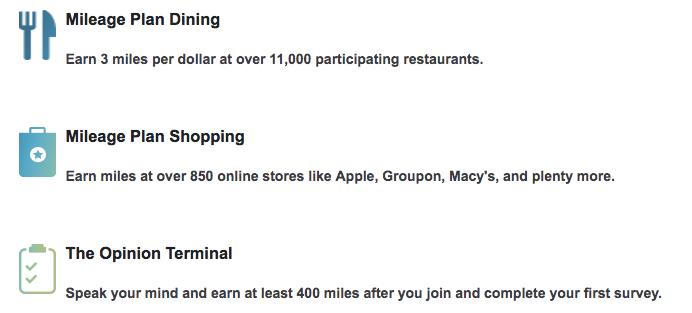 Earn 3000 Alaska Miles Promotion