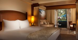 IHG Hotel Bedroom 50 Percent Off Promotion