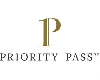 Priority Pass Logo