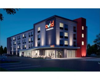 avid hotels exterior - featured