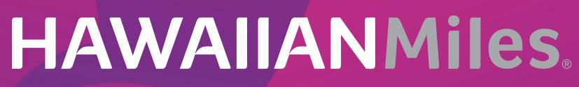 HawaiianMiles Logo