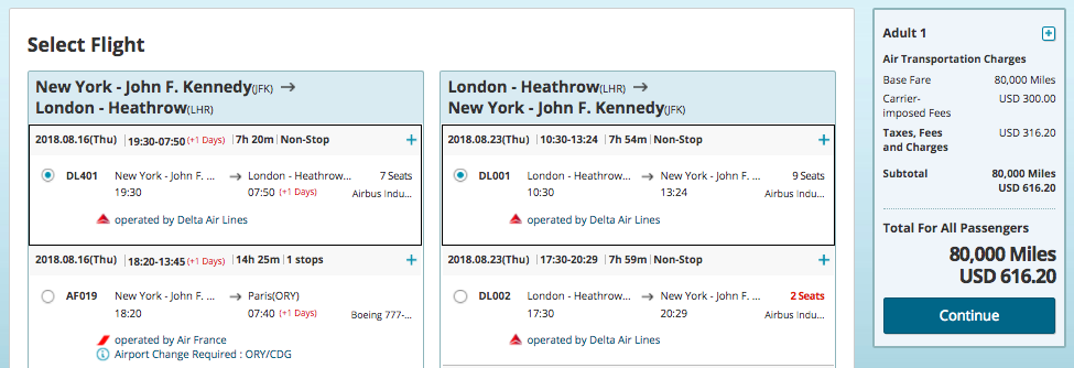 JFK-LHR-Korean-SKYPASS-RT-80K