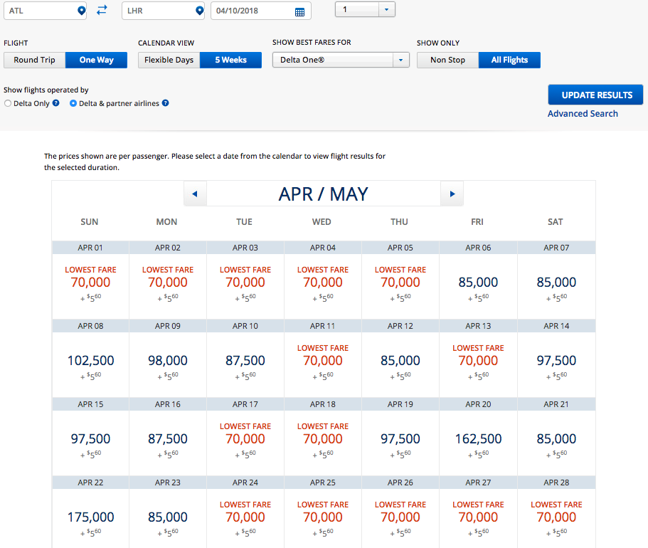 SkyMiles-70k-business-award-ATL-LHR