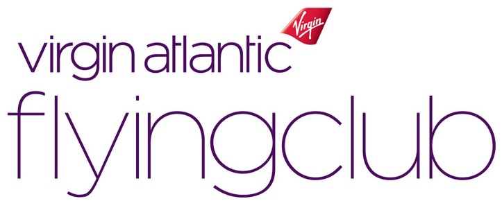 Virgin Atlantic Flying Club Logo