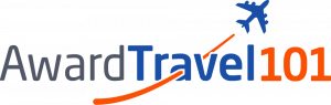 Award Travel 101 Logo
