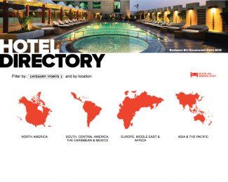 Club Carlson Hotel Directory - Featured