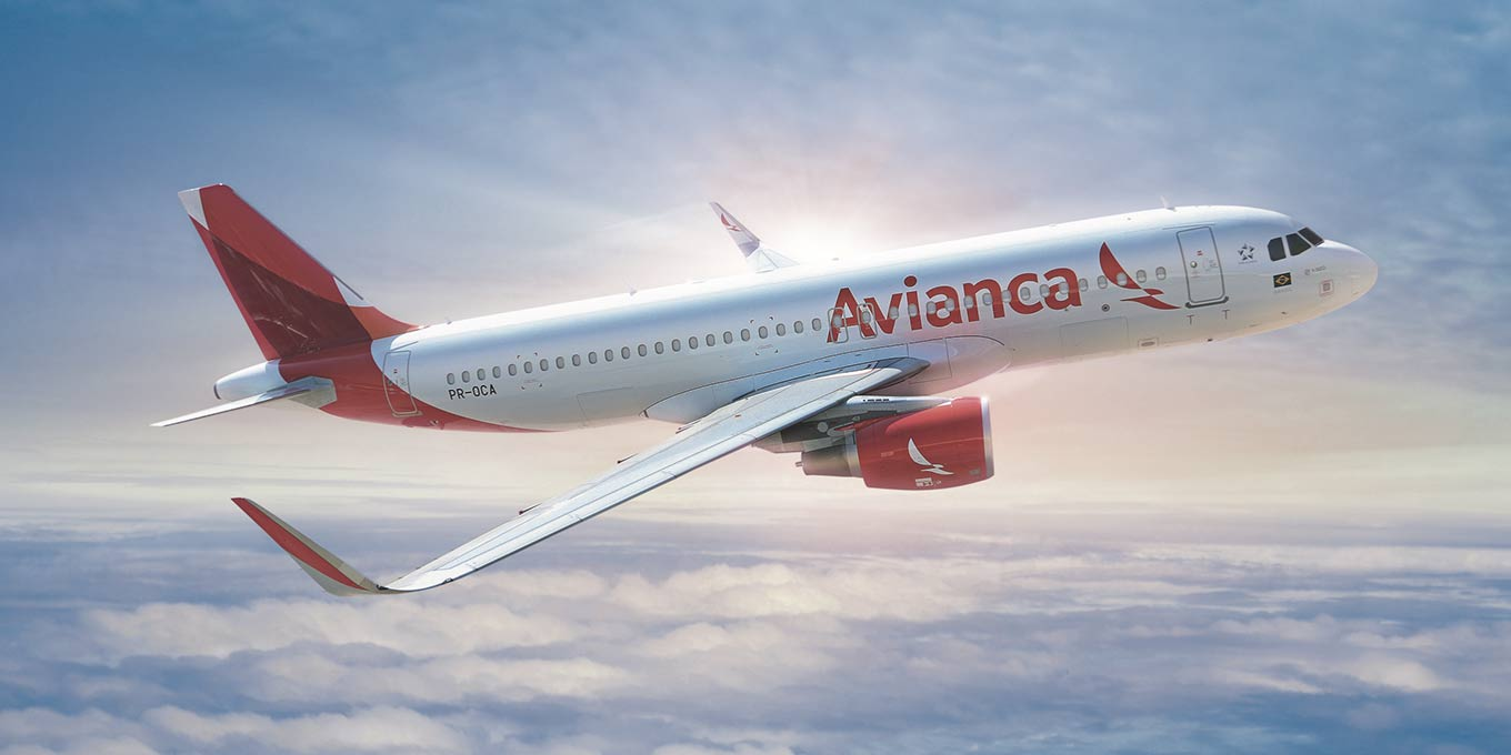 Avianca-LifeMiles
