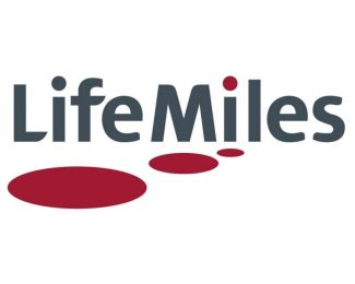 LifeMiles Logo - Featured
