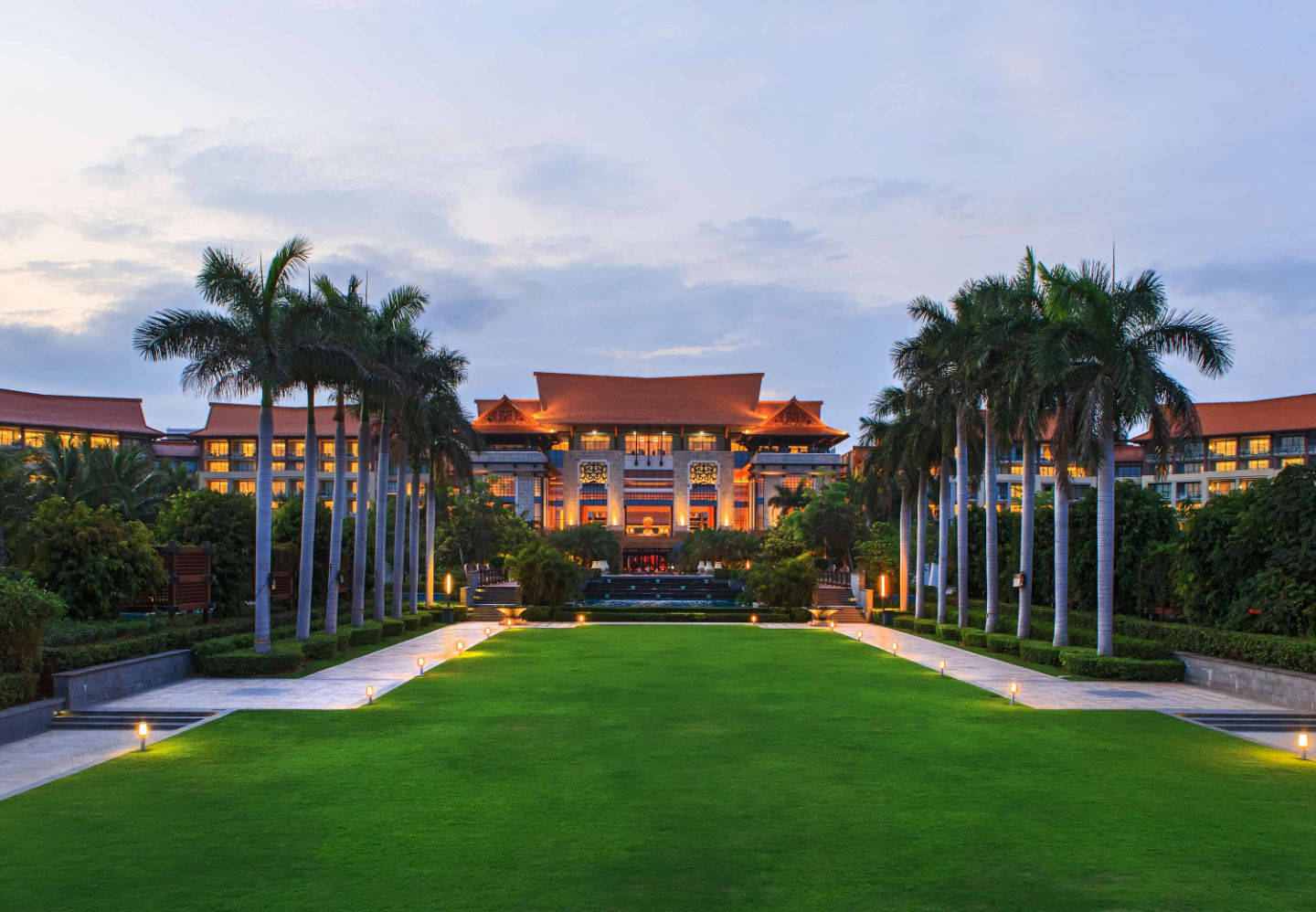 Renaissance Sanya Resort Spa China