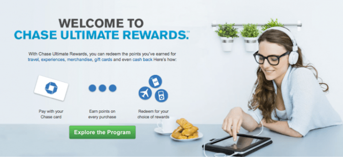 Ultimate-Rewards-Travel