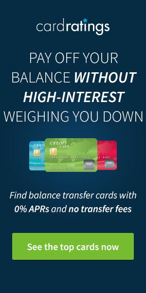0% APR Cards