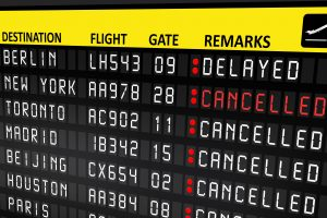 Flight Delay and Cancellation