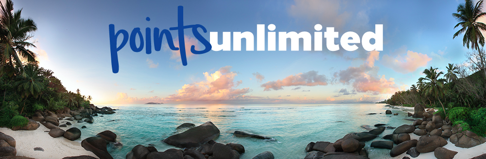 Hilton Honors Q1 2018 Promotion Points Unlimited