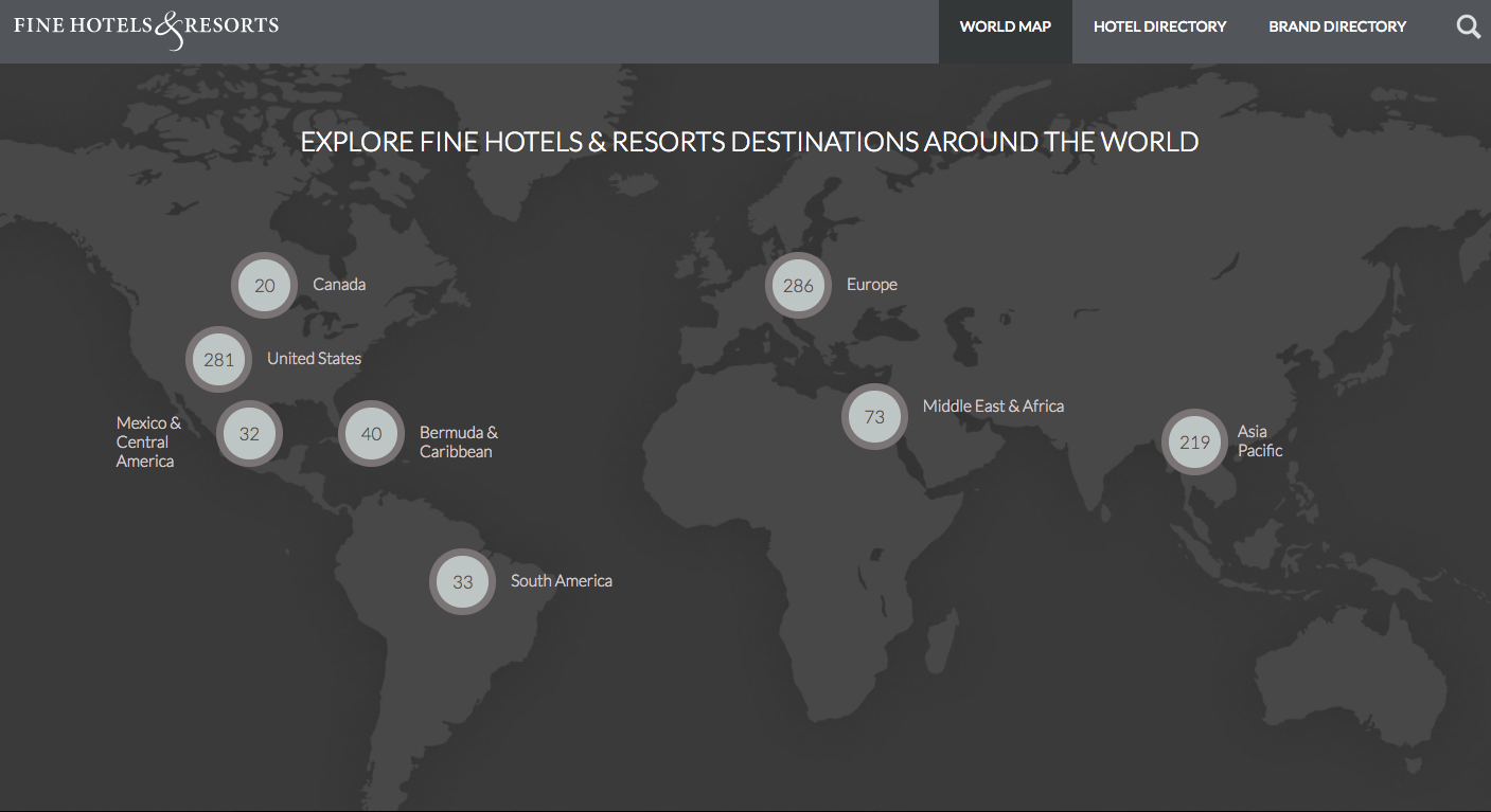 American-Express-Fine-Hotels-Resorts-World-Map