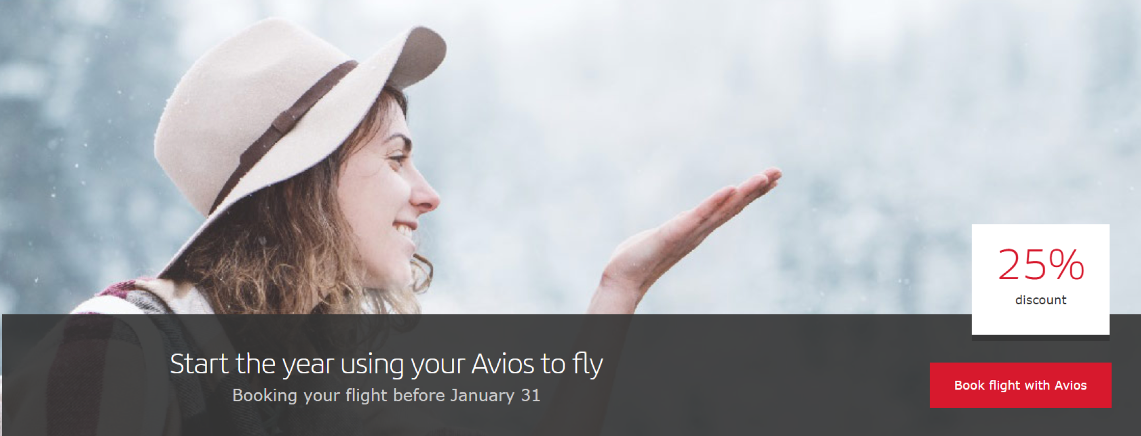 Iberia Avios 25 Percent Off Award Sale Through January 31 2018