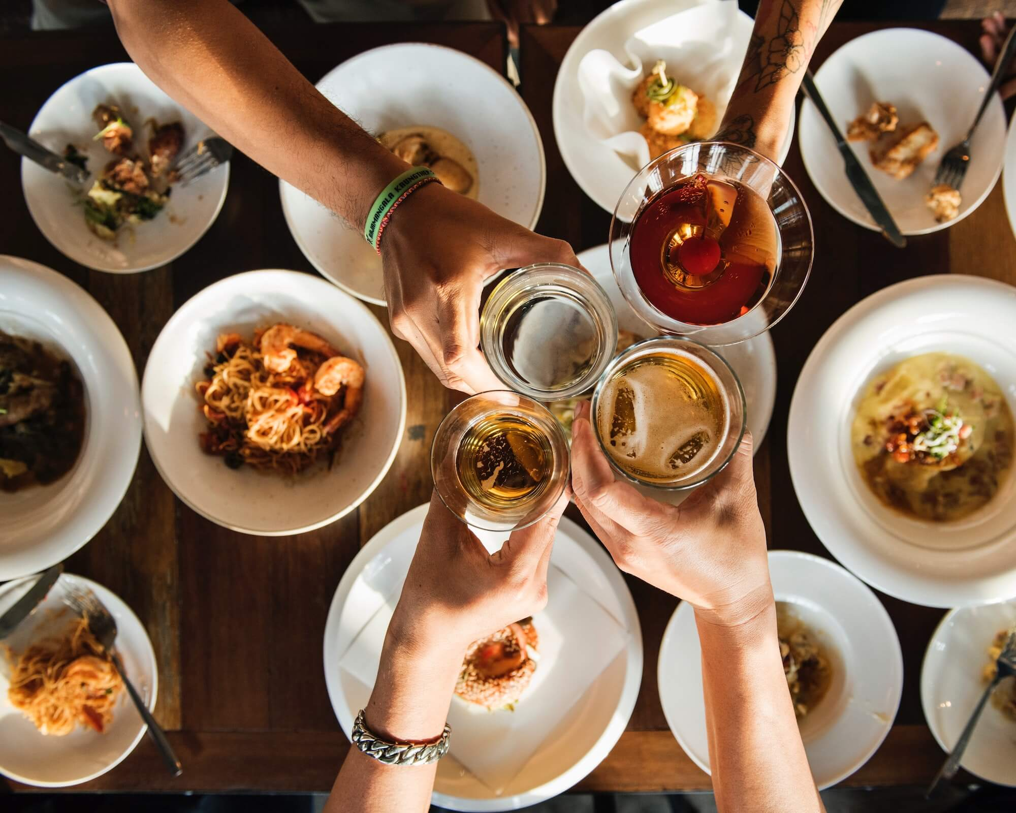 Best Rewards Cards For Dining And Restaurants 2021