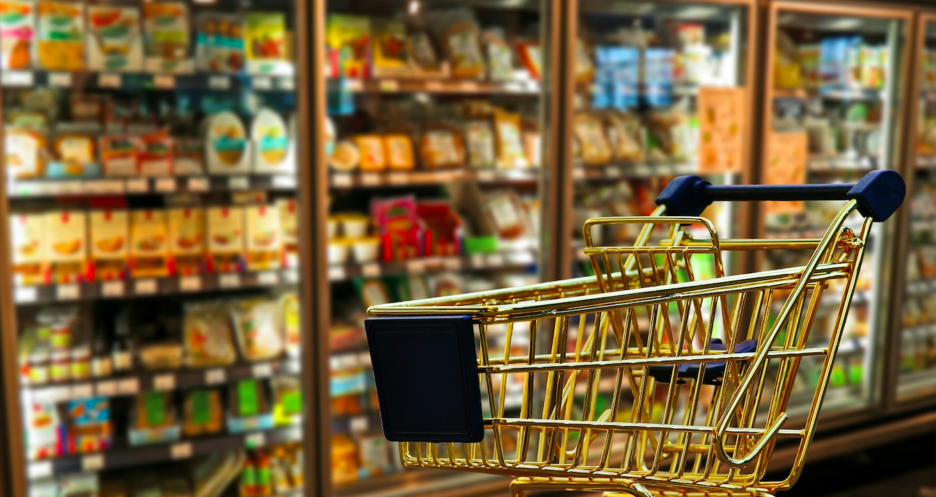 Find the best grocery credit card to maximize your rewards