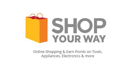 shop your way logo