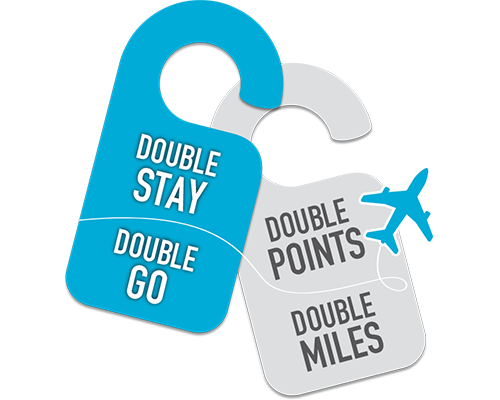 United and Marriott Chase Cardholders Can Earn Double Points
