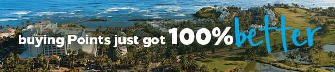 Buy Hilton Points 100 Percent Bonus 5000 Points and More