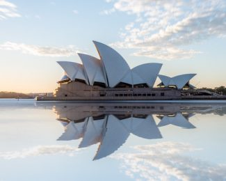 Sydney Opera House Featured