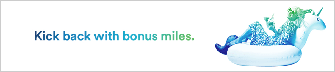 Buy Alaska Miles With up to a 40% Bonus