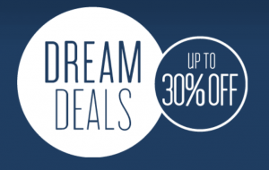 Radisson Promotion Dream Deals