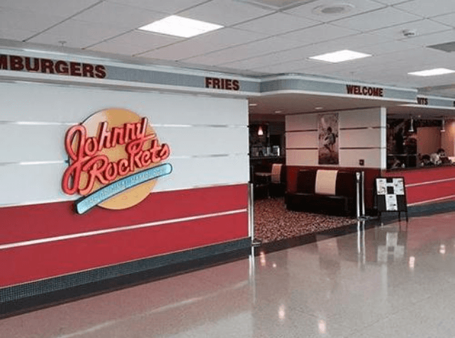 Priority Pass adds Johnny Rockets restaurant