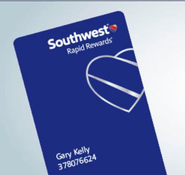 Southwest Status Match Challenge
