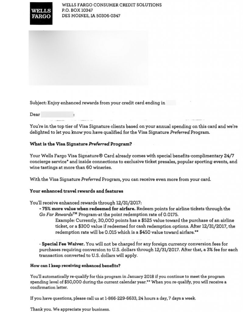 How to maximize the value of wells fargo go far rewards wells fargo letter reheart Images