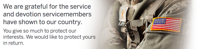 Credit Cards that Waive Annual Fees for Active Duty Military