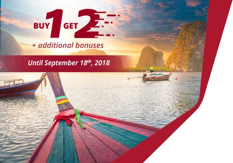 Purchase LifeMiles September 2018