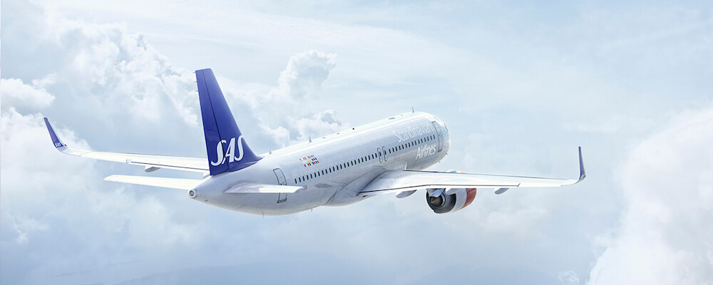 SAS EuroBonus charges no award change or cancelation fees.
