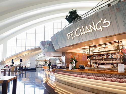 PF Changs LAX