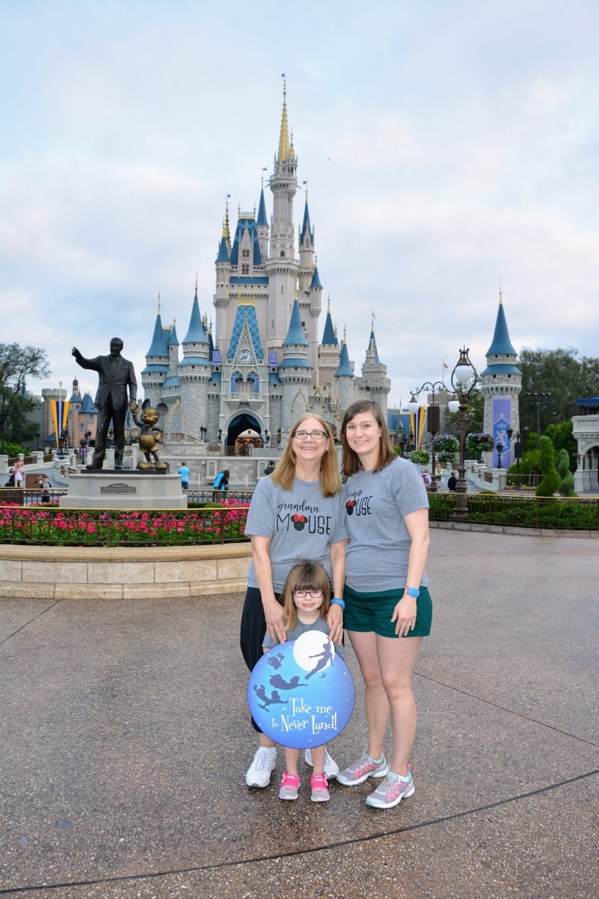 Disney Girls Trip