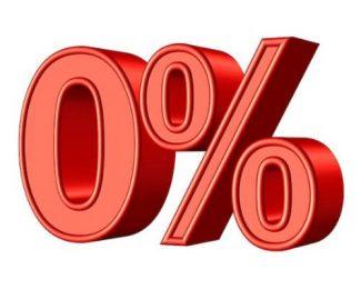 0% Intro APR