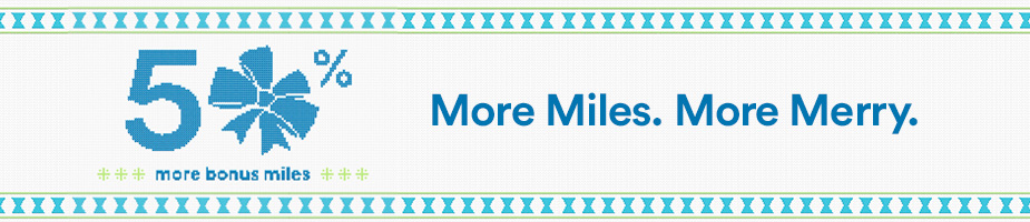 Alaska Mileage Plan Buy Miles with up to 50% Bonus