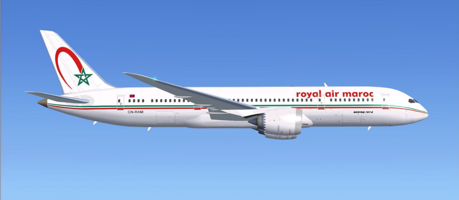 Royal Air Maroc to Join Oneworld in 2020 - AwardWallet Blog