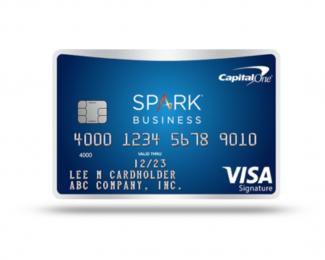 Capital One® Spark® Miles