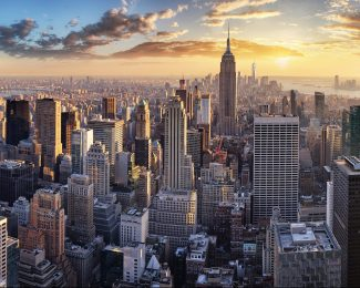 New York City Featured
