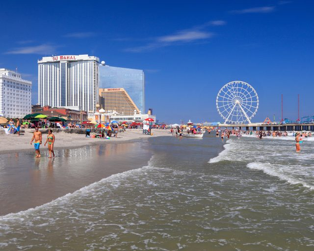 Awe Inspiring Ultimate Status Match Guide To Atlantic City Awardwallet Blog Home Remodeling Inspirations Genioncuboardxyz